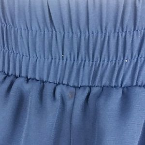 ff9561f2638 Aqua Intimates   Sleepwear - Aqua Pajama Shorts Elastic Waist NWOT -20